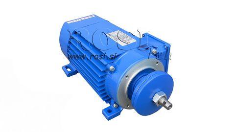 Sonstige Elektromotor für Kreissäge 230V - 400V