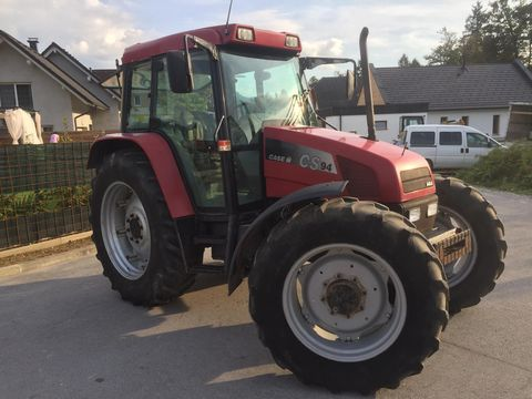 Case IH CS 94a Profi