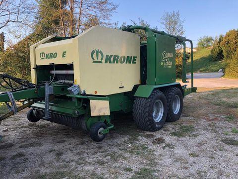 Krone Combi Pack 1500 Vario