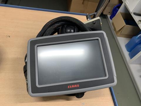 Claas S 7 Lenksystem mit Rechner + Antenne komplett