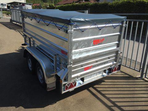 Pongratz EPA 250/12 T-STK Set