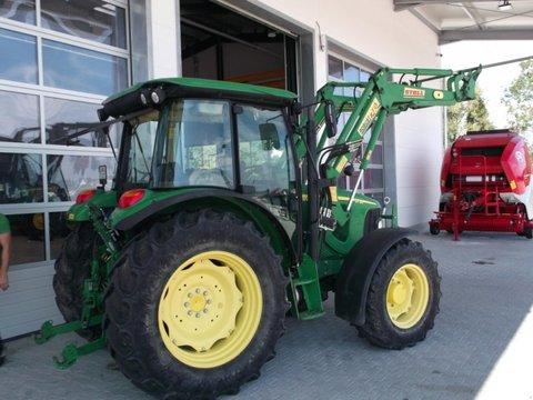 Gebrauchte Traktoren Bayern