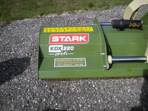 Stark KDX - PROFI - 220