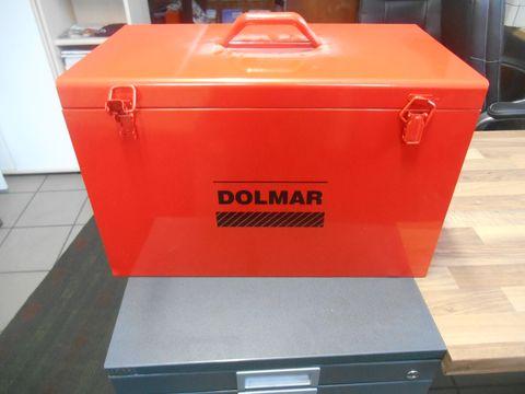 Dolmar Dolmar Transportkoffer