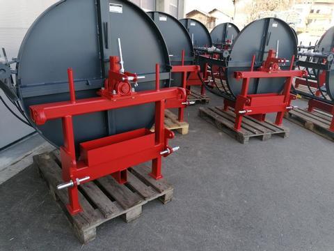 M&O Holzbündelgerät Bündelgerät Brennholzbündelgerät