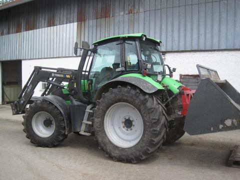 M&O Traktor Dreipunkt Adapter Koppelhaken