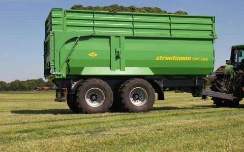 Strautmann SMK 2102