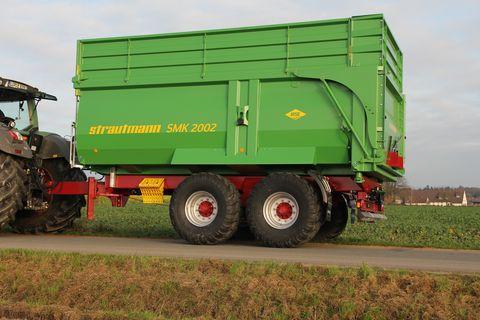 Strautmann SMK 2002