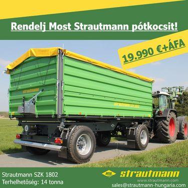 Strautmann SZK 1802