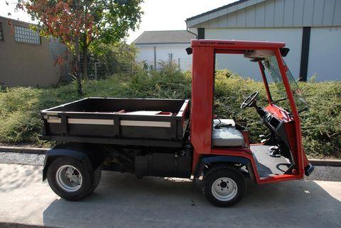 Sonstige Toro Workman 3200 Gator Golf Nutzfahrzeug