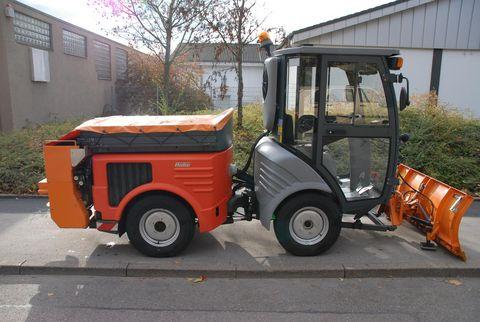 Hako Citytrac 4200 Citymaster Winterdienst