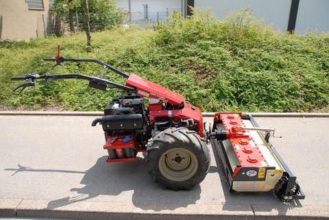 Köppl HA 20-2 Hydro Athlet Diesel