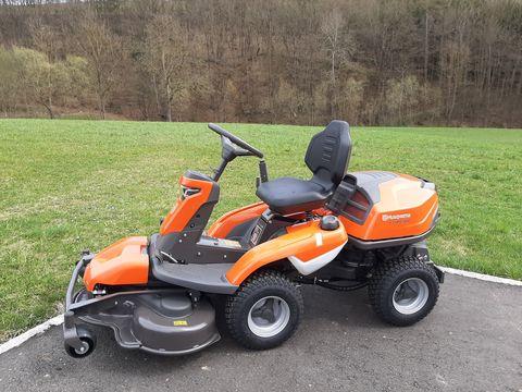 Husqvarna Rider R 316TX AWD