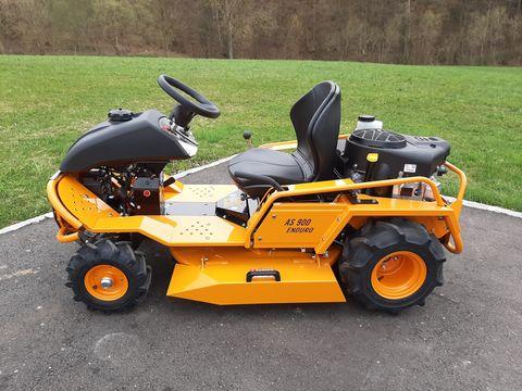 AS-Motor AS 900 Enduro
