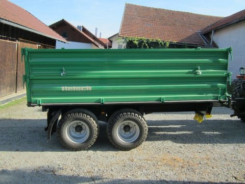 Reisch T80