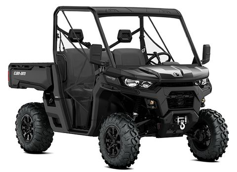 Can-am Traxter XU HD 10 T