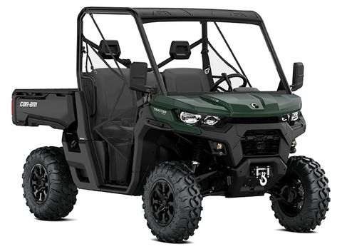 Can-am Traxter HD 8 BASE T