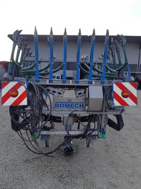Bomech Speedy 15 mtr. schmale Ausführung
