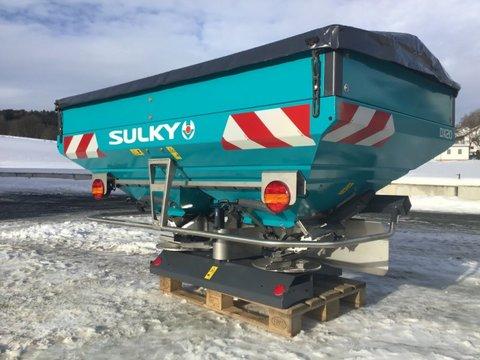 Sulky DX20 1500L Grenzstreueinrichtung Plane