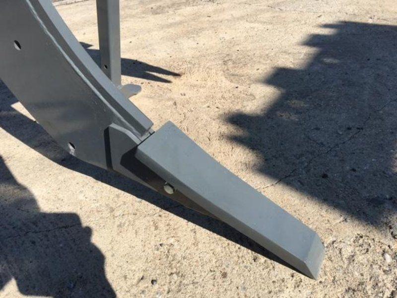 Super MS Drainage Pflug Kabel verlegen Drainagepflug Tief - MS OD71