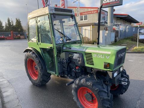 Fendt 250V