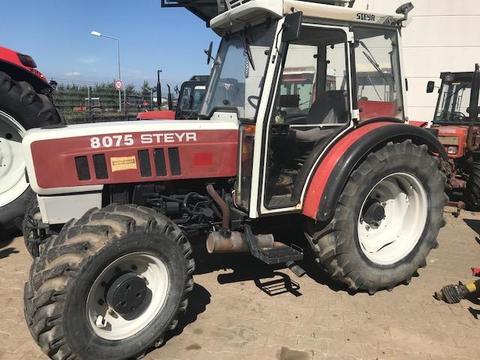 Steyr 8075AP