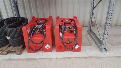 Sonstige Dieseltank 220 Liter