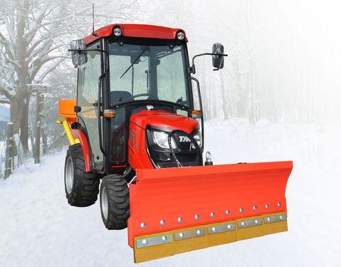 Sonstige TYM t25   Winterdienst   Kommunal