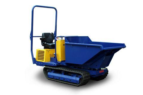 Canycom Dumper S160 / 1600 kg