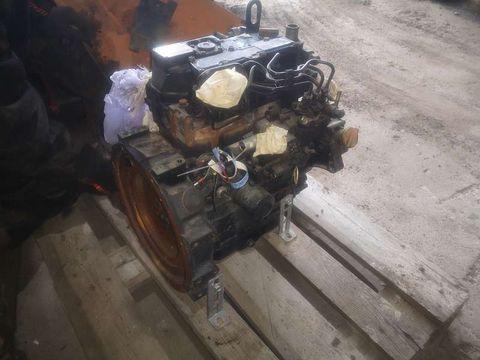 Sonstige Yanmar Motor 3 Zylinder