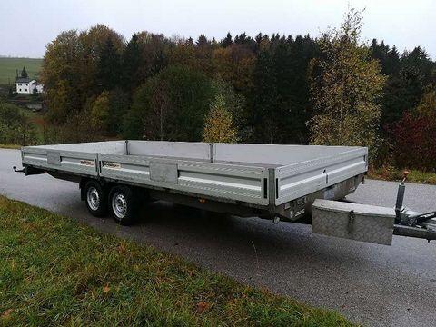 Humbaur HT 356124