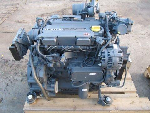 Deutz TCD 4.1 L4 NEUER MOTOR