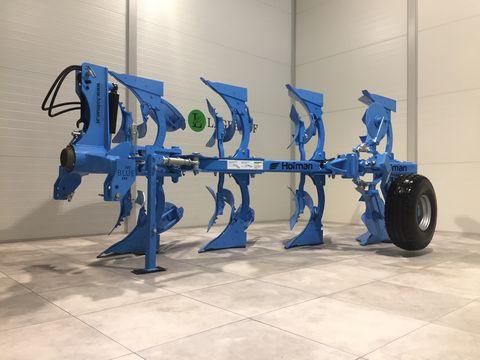Hofman BLUE 3+1 XL Pflüge