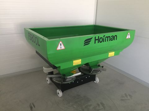 Sonstige HOFMAN FERO FS 600-1000  Mineraldüngerstreuer