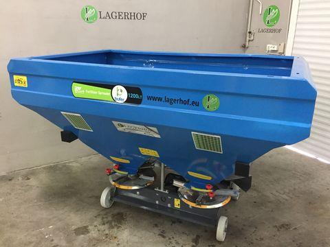 Agro Bufer 1200 L