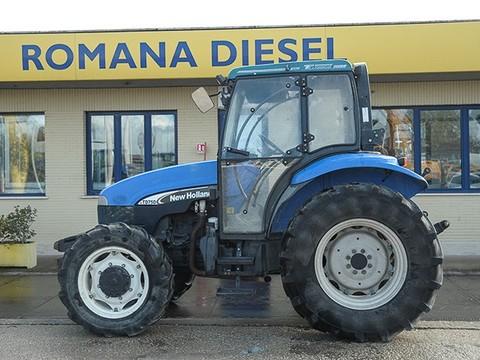 Romana diesel for Romana diesel trattori usati
