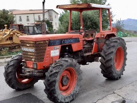 Carraro 720 DT