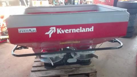 Kverneland Exacta EL 900