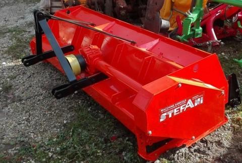 Agrimaster RMU 230