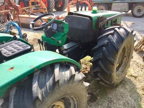 tracteurs fruitiers ou tracteurs vignerons d 39 occasion ferrari tracteurs. Black Bedroom Furniture Sets. Home Design Ideas