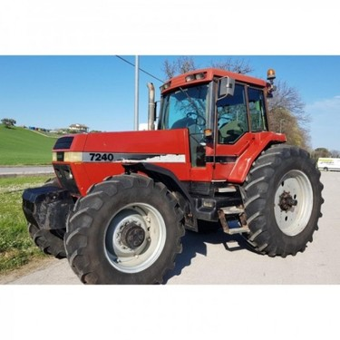 Case ih 7140  OMP FM INTERNATIONA