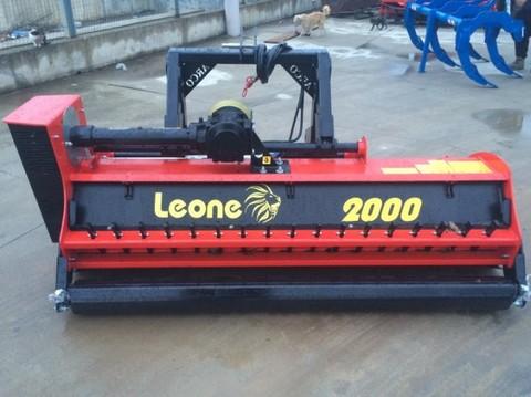 / Arcomano - Leone 200