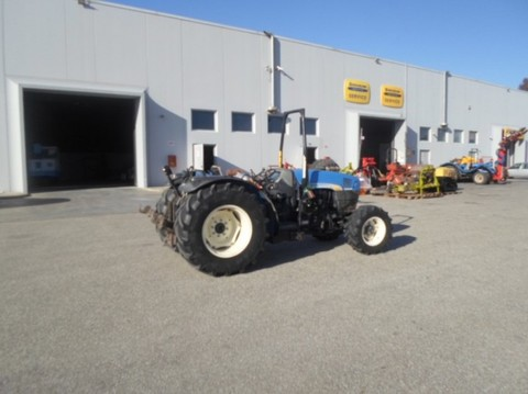 New holland TN95NA
