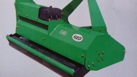 GEO SM 125