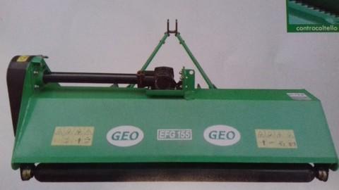 Geo EFG 145