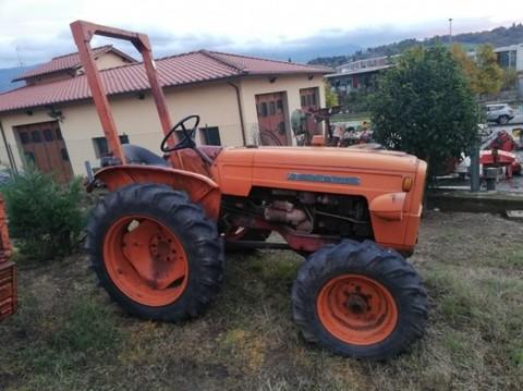 Fiat 215 DT