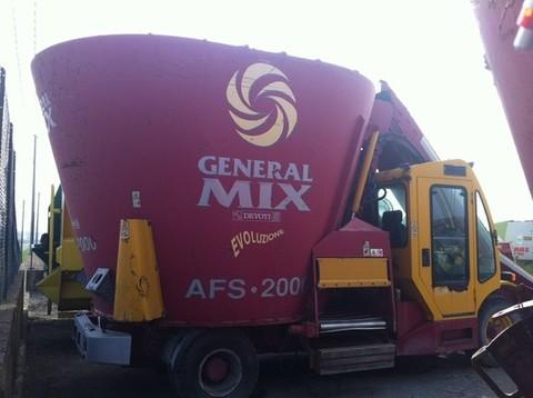 General mix Evolution 20