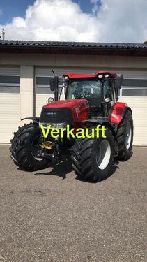 Steyr 6185 CVT Hi-eSCR Profi