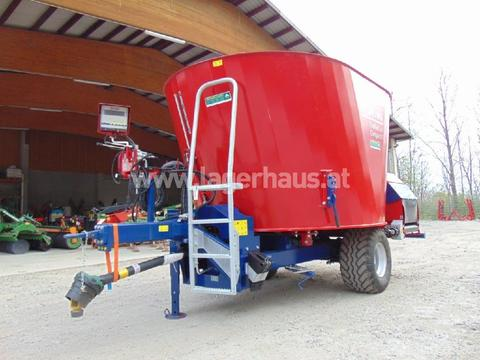 SILOKING COMPACT 10T