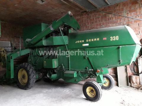 JOHN DEERE 330